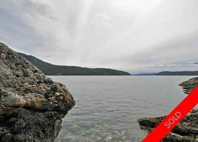 Vancouver Island Oceanfront Acreage for sale: (Listed 2017-05-10)