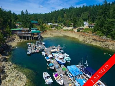 Lund Commercial & Residential Oceanfront Acreage for sale: (Listed 2018-02-01)