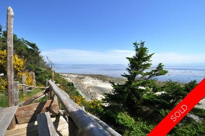 Savary Island 2 Lots with Drilled Well for sale: (Listed 2018-02-05)
