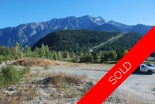Pemberton B.C Commercial Property for sale: (Listed 2014-10-22)