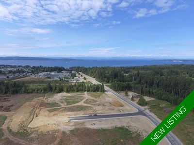 Powell River Development Property for sale: (Listed 2018-08-14)